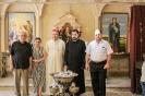 Событие в Армяно-апостольской церкви_26