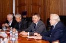 Христиане Узбекистана отметили 25-летие Библейского общества Узбекистана._14