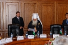 Христиане Узбекистана отметили 25-летие Библейского общества Узбекистана._5